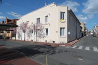VICHY Quartier de France, proximité parcs